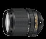 Nikkor F mount DX lensesلنز نیکون