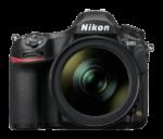 Nikon DSLR/FX Camerasدوربین